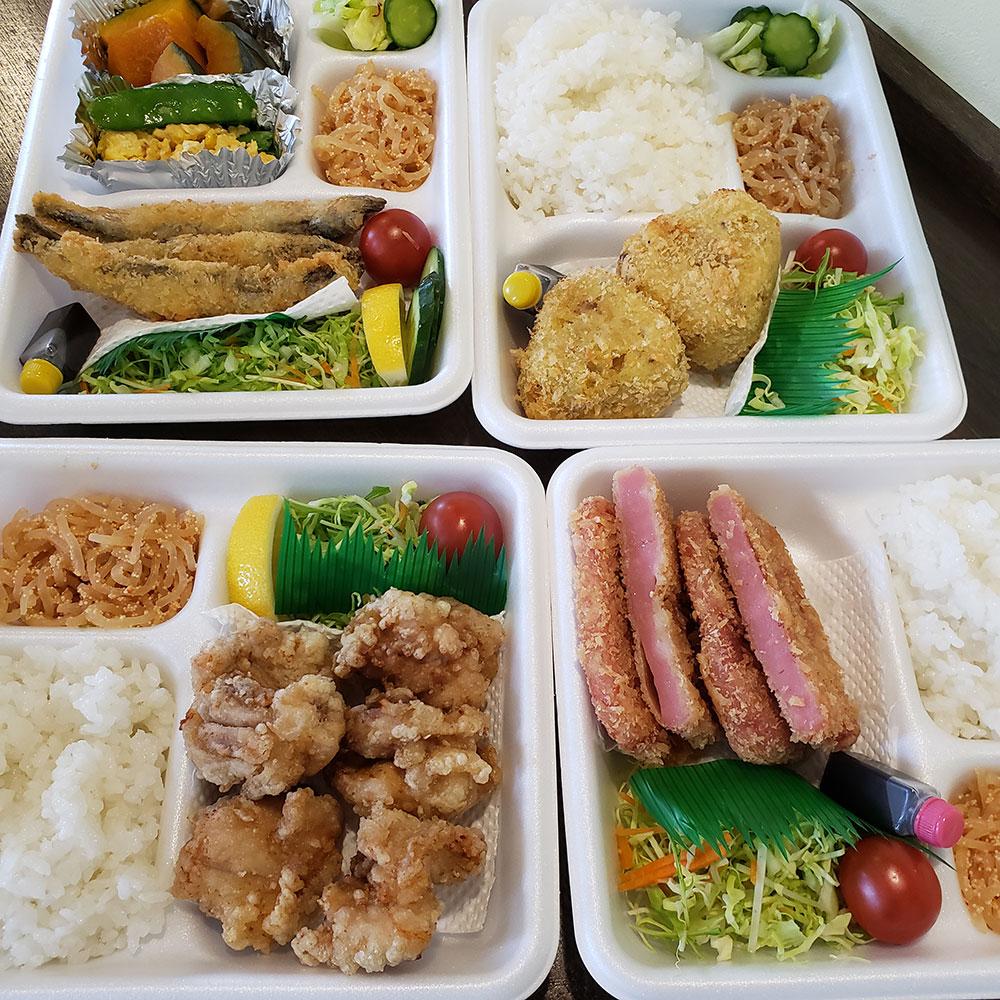 旬菜キッチンのんちゃん